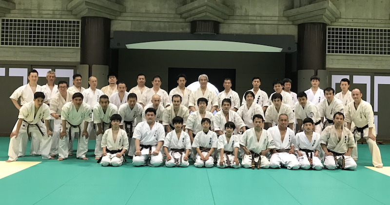 06 04武道連合講習会