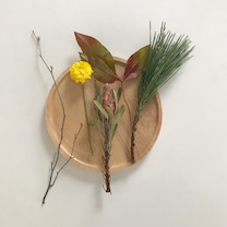 ワンコインで届くお花♪の記事に添付されている画像