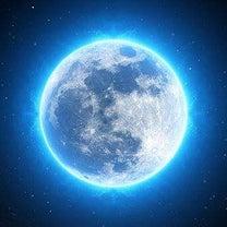 満月の夜の無料遠隔ヒーリングの記事に添付されている画像