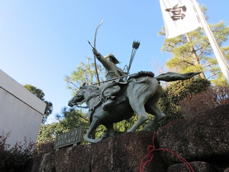 穴八幡宮【一陽来復】金運・開運・商売繁盛☆早稲田駅02