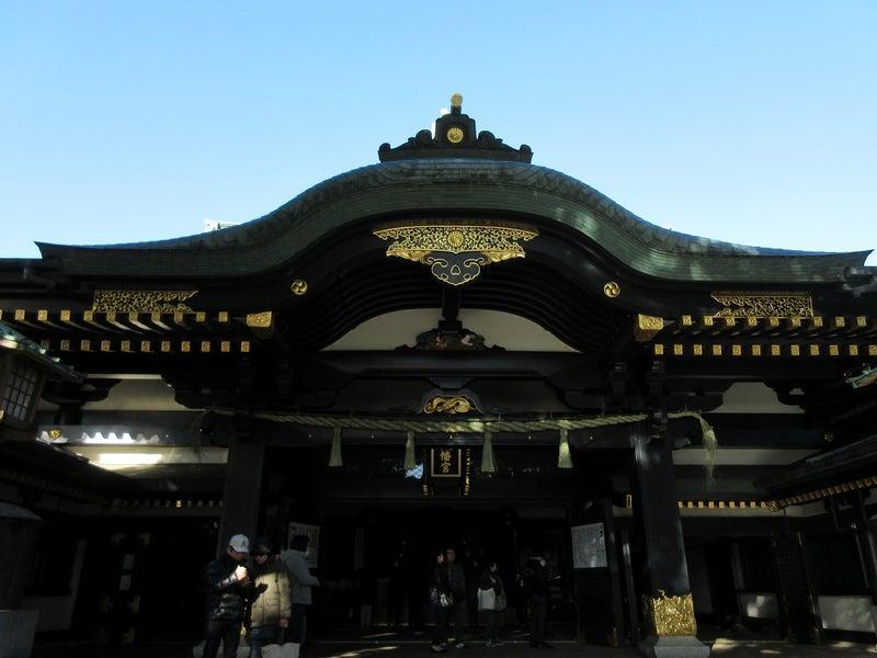 穴八幡宮【一陽来復】金運・開運・商売繁盛☆早稲田駅18