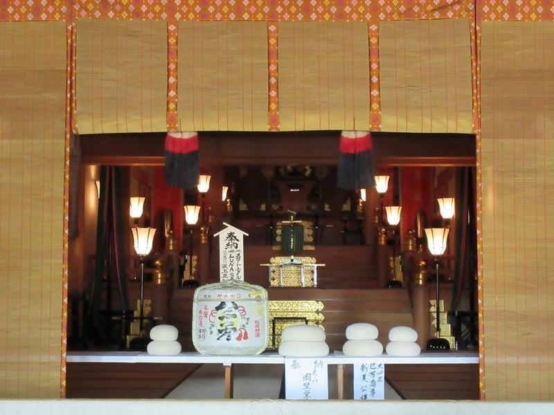 穴八幡宮【一陽来復】金運・開運・商売繁盛☆早稲田駅22