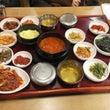 韓国の家庭料理が味わ…