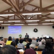 所沢聖書教会新会堂・…