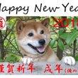 新年のご挨拶 平成3…