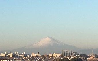 2018富士山