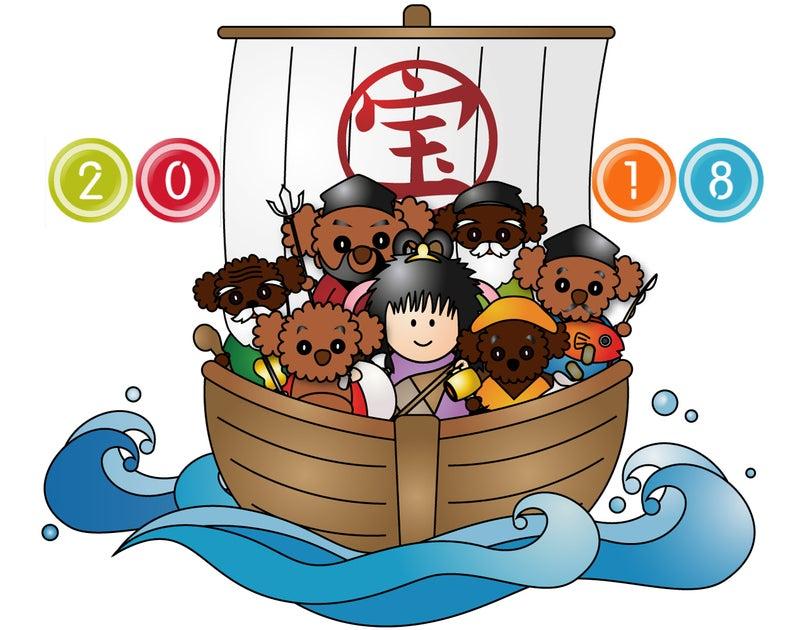 神様 の 七福神 日本