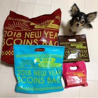 【3COINS福袋】全4種まとめ買い!スリコ福袋2018中身の記事に添付されている画像