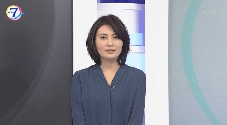 ニュース7ブログ   NHK