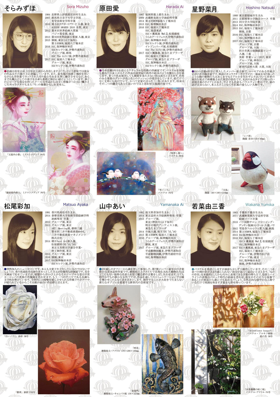 tokyo hot  e720 Eleven Girls Art Collection