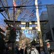 子安神社正月奉納囃子
