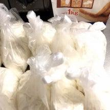 ズボラな私のパン作り…