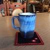 冬季限定の萩焼マグカップ♪の画像