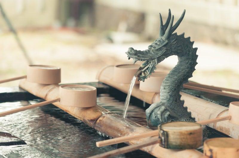 東京都最強の金運アップ神社!宝くじ運向上パワースポットを紹介☆のイメージ画像