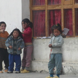 画像 【3月1日@大阪】国際協力セミナー『チベット難民の今 ~今同じ地球の上で起きていること』 の記事より 1つ目