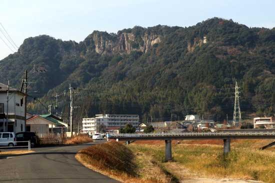 【写2】姫木城