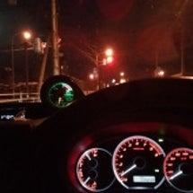 早朝ドライブ