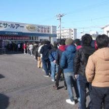 新春初売りセール!