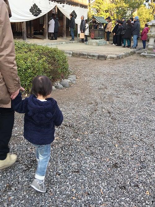 2歳_新年会_育児_ストレス