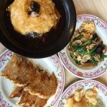 日本の中華料理