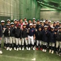 中学硬式野球チーム …