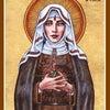 エンチダージ紹介コーナーその12~カッシアの聖リタ~の画像