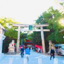 大山祇神社へ参拝