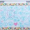 感想♡あっという間に105個♡100いいねをすごろくで書いたら!どんどん書き出せる!の画像