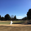 初打ち「喜連川CC」☆お正月ゴルフ合宿の画像