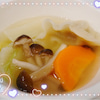 """【RSP60】鍋でも荷崩れしない!もっちもちで美味しい""""もちもち厚皮水餃子""""♪♪の画像"""
