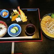 蕎麦☆粋庵 すいあん/橿原市今井町の記事に添付されている画像