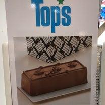 トップス チョコレートケーキの記事に添付されている画像
