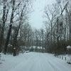 お正月ゴルフ合宿 絶望的な積雪(>_<)の画像