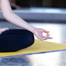 オープンハート瞑想の…
