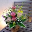 【お知らせ】花セラピ…
