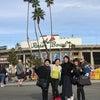 いざ!フリーマーケット・ローズボールに参戦!@ロサンゼルスの画像