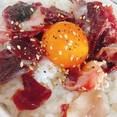 レシピ置き場「ブランコ丼」の記事に添付されている画像