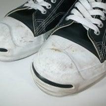靴のクリーニング(ス…