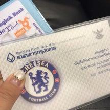バンコク銀行で口座作…