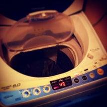 母の早朝洗濯の真相
