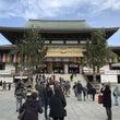 成田山新勝寺へ初詣