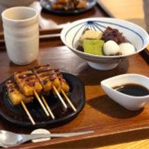 京都カフェ&最近のス…