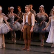 バレエ「妖精の接吻」…