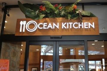 ocean kitchen