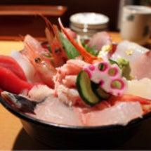 近江町海鮮丼屋ひら井