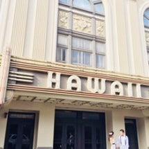 ハワイ ダウンタウン…
