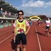 足利尊氏マラソン〜久しぶりに後半ビルドアップ〜の画像