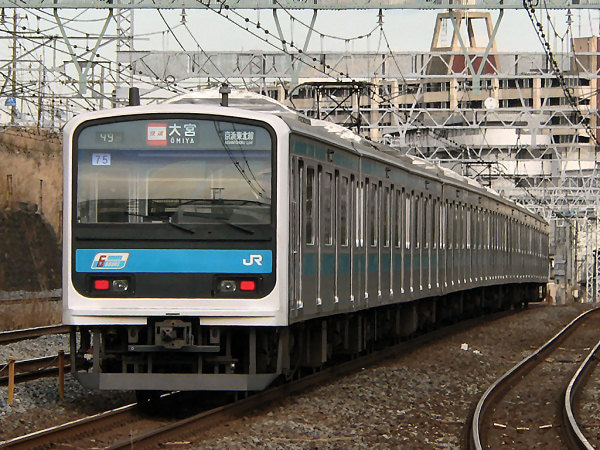 Jr東日本自転車持ち込み専用列車デビュー Milkyhtのfrankly Blog