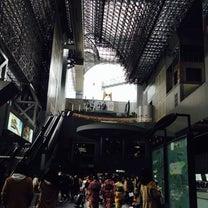 京都駅 2018!の記事に添付されている画像