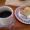 新年カフェ初め。と、パン初め。の画像